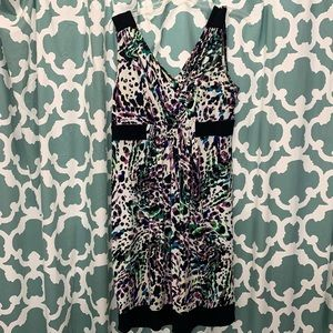 London Style Dresses - London Style v neck dress size 16 party/formal